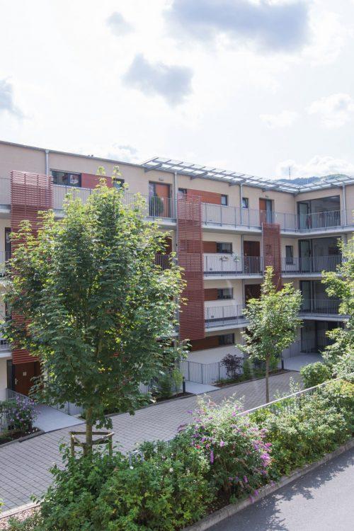 Haus Friedenswarte Bad Ems