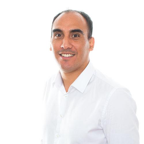 Miguel Palacios Prada
