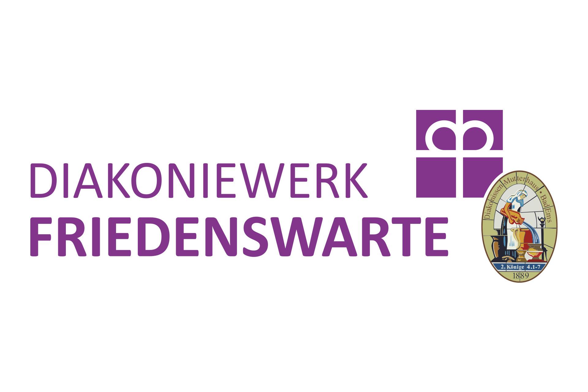 Projektpartner Stiftung Diakoniewerk Friedenswarte